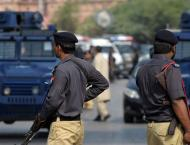 67 accused held from different parts of Sindh