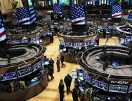 US stocks lifted by P&G, AmEx earnings