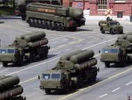 Indian purchase of S-400 missile system to lead to renewed arms r ..