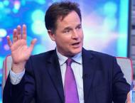 Facebook Hires Ex-UK Deputy Prime Minister to Lead Company's Glob ..