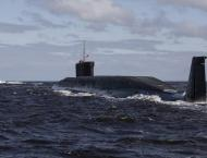 Russia's Knyaz Vladimir, Kazan Nuclear Subs to Enter Service in 2 ..