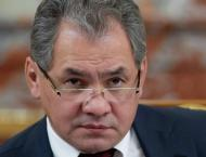 Russia's Shoigu Arrives in Singapore for ASEAN Defense Ministers' ..