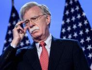 Bolton Presses Trump to Exit INF Treaty, Alarming US Allies - Rep ..