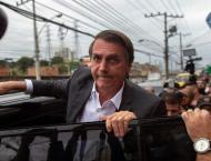 Brazil front-runner's privatization vows 'unclear' but favored ov ..