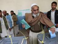 Parliamentary Election Procedure in Afghanistan