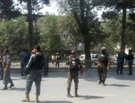 One Child Killed, 29 People Injured in One of Explosions in Afgha ..