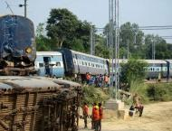 India train disaster toll rises amid anger over safety