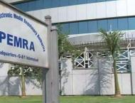 Pakistan Electronic Media Regulatory Authority (PEMRA) issues not ..