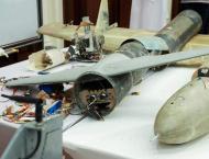 Arab Coalition seizes explosive-laden Houthi drone targeting loca ..
