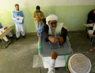 Dozens of casualties as explosions rock chaotic Afghan elections ..