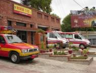 Seven killed in 1,020 road accidents in Punjab