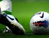 Football: English Premier League results - 1st update