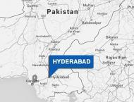 A housewife survives Husband's attempt to set her ablaze in Hyder ..