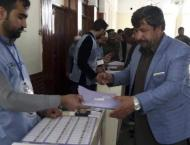 Nearly 170 casualties as violence rocks chaotic Afghan elections ..