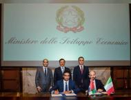 Invest in Sharjah, Italian Trade Commission forge new partnership