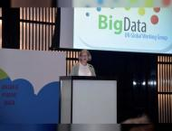 FCSA hosts 'Global Working Group for Big Data' meetings in Du ..