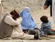 Roundup: Poverty rising in Afghanistan amid prolonged conflicts,  ..