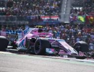 Ocon, Magnussen disqualified from US Grand Prix