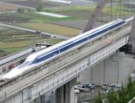 Japan firms fined $3.4 million over maglev bid-rigging