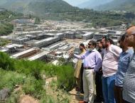 Three modern cities' projects developed worth US$ 345 million: ER ..