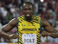 Usain Bolt's agent confirms Aussie soccer club contract offer