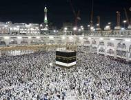 More than 535,423 Umrah visas issued in 2018