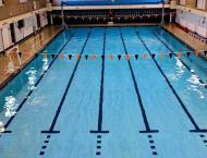 One day swimming championship