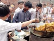 PFA to collect food samples from school, college canteens in Mult ..