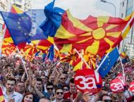Macedonia Name Change Vote Held in Violation of All Norms - Russi ..