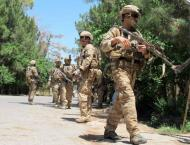 NATO Soldier Killed in Insider Attack in Afghanistan, 2 Others Wo ..