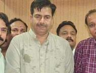 Mayor Hyderabad asks completion of development schemes with stand ..