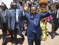 Security tight as Cameroon's Biya wins seventh presidential term