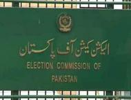 Election Commission of Pakistan publishes bye-elections returned  ..