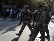 NATO says soldier killed in Afghan insider attack