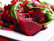 Eating spinach, beetroot could help prevent vision loss
