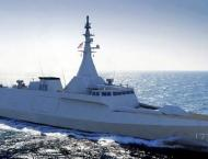 China starts building 2nd littoral mission ship for Malaysia