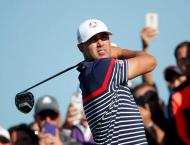 Golf: Koepka is the new world number one