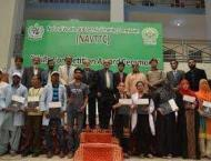 National Vocational and Technical Training Commission (NAVTTC) to ..