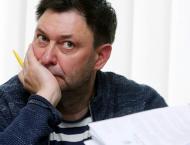 Ukrainian Appeal Court Upholds Ruling on Vyshinsky's Arrest Until ..