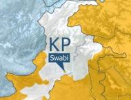 Two persons killed in alleged police's firing in Swabi