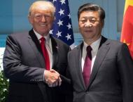 Kudlow Confirms Trump to Meet China's Xi on Sidelines of G20 Summ ..