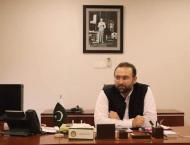 KP government establishes 30-member health advisory council