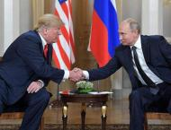 Putin, Trump to Hold Talks in Paris on November 11 - Kremlin Aide