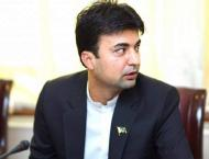 Murad Saeed for new ways to generate more revenue for highway bui ..