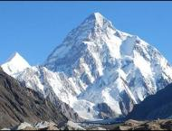 International Conference on Mountains of Pakistan to open in Pari ..