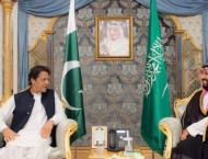Saudi Arabia to provide $3 bln deposit; upto $3 bln deferred oil  ..