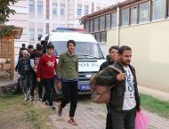 Turkey prevents irregular migration of 430,000 in 2018