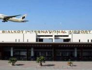 Ten deportees arrested at Sialkot Airport