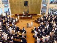 KP Assembly passes budget for fiscal year 2018-19