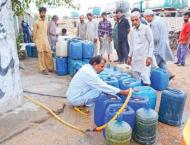 Water Commission directs to complete water supply schemes within  ..